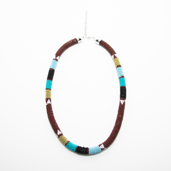 Collier - collection Son of the Desert 04