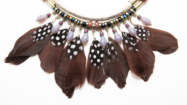 Collier - collection Son of the Desert 03