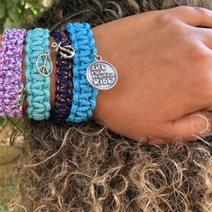 Morgan's Bracelets